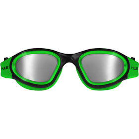HUUB Aphotic Goggles green polarised